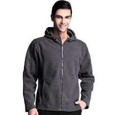 The First Outdoor Men's Power Warm Full Zip Fleece Jacket... https://www.amazon.com/dp/B00MT79LXE/ref=cm_sw_r_pi_dp_x_R65myb4SSW7SB