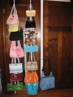 How to: Make the Most Out of Your Small Closet - Worthing Court