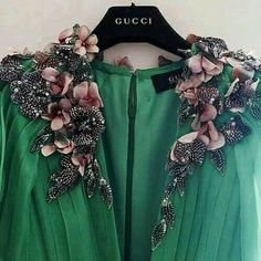 Gucci details More