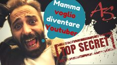 Mum I want to be a YouTuber  Mamma Voglio diventare YouTuber