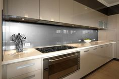grey splashback - Google Search