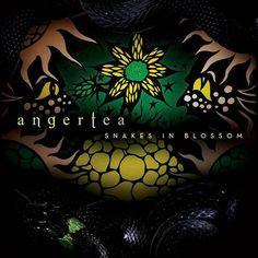 "[CRÍTICAS] ANGERTEA (HUN) ""Snakes in blossom"" CD 2016 (Inverse Records)"