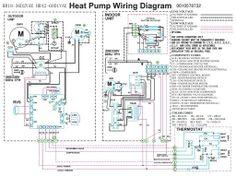 rheem package heat pump wiring diagram. rheem. diy wiring diagrams, Wiring diagram