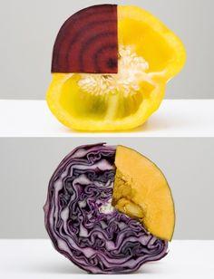 Raw Color 3 by Daniera ter Haar & Christoph Brach