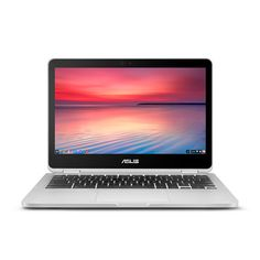 ASUS C302CA-DHM4 12.5-Inch Touchscreen Chromebook Flip Intel Core m3 with 64GB storage and 4GB RAM
