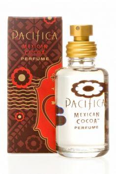 Mexican Cocoa Spray Perfume