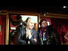 30/12/14. MONTIGNY LES METZ. Film mémoire du travail de création d'un numéro de cirque avec les usagers de l'ESAT Lothaire de Montigny-lès-Metz encadrés par Vincent Antoniazzi du Cirk'Eole. Un projet Handi-Cirque diffusé sur You Tube.