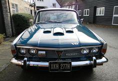 Rover P6 3500S Nada | Motorcar Investor