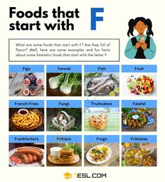 Foods That Start With F Dried Figs, Fresh Figs, German Sausage, Traditional Italian Dishes, Shrimp Paste, Visual Dictionary, White Mushrooms, Fava Beans, Fennel Seeds