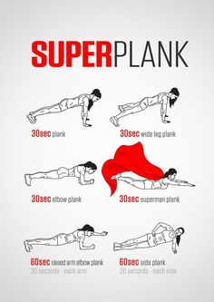 Lose Fat - 98 exercices pour vous muscler comme un Super Héros - Do this simple 2 -minute ritual to lose 1 pound of belly fat every 72 hours Fitness Workouts, Sport Fitness, Body Fitness, At Home Workouts, Fitness Motivation, Health Fitness, Ab Workouts, Fitness Hacks, Football Workouts