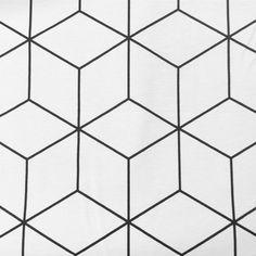 Patroon achterwand keuken