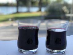 Caribbean Sorrel Cocktail-Drink Like a Caribbean