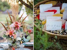 Boho Feather Wedding Inspiration | Green Wedding Shoes Wedding Blog | Wedding Trends for Stylish + Creative Brides