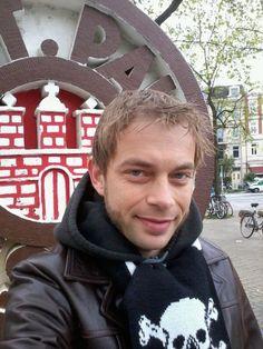 I love St. Pauli!