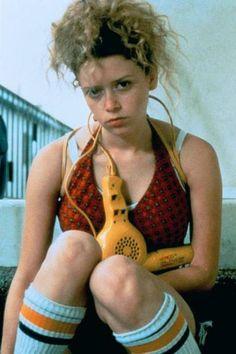 NATASHA LYONNE (Slums of Beverly Hills, 1998)