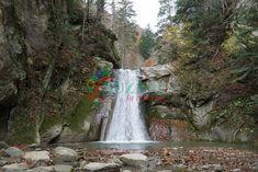 Statiunea alpina care a intrat direct in liga nationala de turism Waterfall, Outdoor, Outdoors, Outdoor Living, Garden, Waterfalls