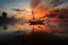 Burning Morning by Bayu Sanjaya on 500px