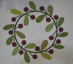 Beyond The Cherry Tree: Blocks 11 Tree Quilt, Cherry Tree, Applique Quilts, Needle And Thread, Fun Projects, 9 And 10, Embroidery, Trees, Fingers