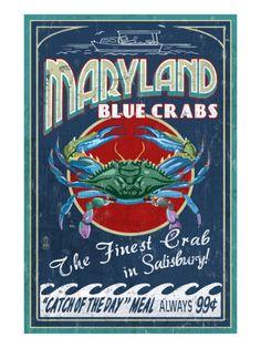 Blue Crabs - Salisbury, Maryland