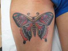 Menstrual cycles are perhaps the most important part of women's life. It is due to the reason that irregular or abnormal periods lead to problems in Infinity Butterfly Tattoo, Nyc, Tattoos, Tatuajes, Tattoo, New York, Tattos, Tattoo Designs