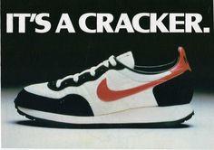 nk Vintage Tennis, Vintage Nike, Indoor Fountain, Shoes Sneakers, Shoes Men, Creative Director, Vintage Posters, Trainers, Kicks