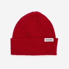 Image of Naur Wool Hat