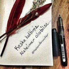 Keşke kalbimiz alzheimer olabilse... #sözler #anlamlısözler #güzelsözler #manalısözler #özlüsözler #alıntı #alıntılar #alıntıdır #alıntısözler