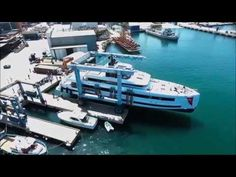 Mengi Yay Yachts - YouTube