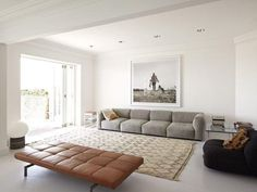 Fancy - Four Cushion Sofa