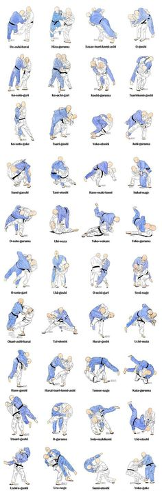 judo techniques Check out my Jiu Jitsu, Boxing and MMA articles, workouts and…