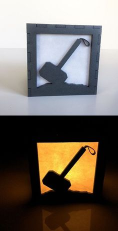 Thor Light Box