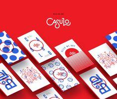 Casulo Studio on Behance