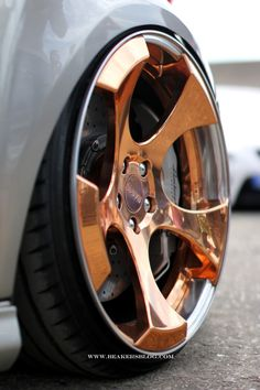 #Rotiform Rims #Custom #Gold On that Purple  BENTLEY!!