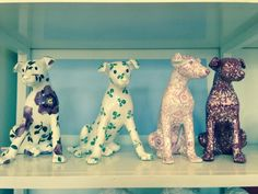 Emma Bridgewater Studio Special Dogs for Collectors Day 2014