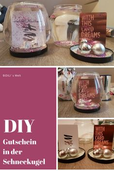 Most up-to-date Pictures DIY Snowball vouchers pack gifts ideas surprise Christmas Tips The idea to offer Xmas presents proves to be an amazing thought you will remember forever. Diy Gifts For Friends, Gifts For Coworkers, Fathers Day Gifts, Ideas Sorpresa, Cadeau Surprise, Diy And Crafts, Crafts For Kids, Life Hacks, Navidad Diy