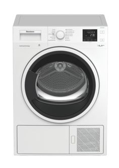 Blomberg TKFN 7200 White Tumble Dryers Compare Prices Buy with Tumble Dryers, Washing Machine, Home Appliances, Image, Bitcoin Litecoin, Products, House Appliances, Appliances