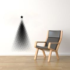 Housewares Wall Vinyl Decal Abstract Magic Christmas and New Year Tree Home Art Decor Kids Nursery Removable Stylish Sticker Mural Unique Design for Any Room Decal House http://www.amazon.com/dp/B00H3JPWNG/ref=cm_sw_r_pi_dp_daYUtb1BFZCSKED3
