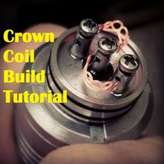 """This original build is one of the few that will give you big clouds without that """"warm vape"""" so no hard throat hits! Along with more flavor than you can imag..."""