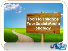 social-media-tools-and-strategy by Dawn Jensen via Slideshare