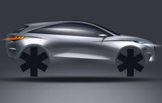 """Check out this @Behance project: """"Automotive"""" https://www.behance.net/gallery/27329239/Automotive"""
