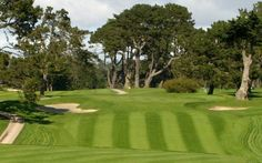 Lake Merced Golf Club San Francisco, CA