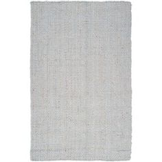 Oona Rug in Oyster Gray
