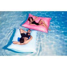 Buy online Swimming bag By jumbo bag, floating chair Floating Chair, Summer Essentials, Swimming, Outdoor Decor, Design, Blue, A3, Life Hacks, France