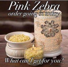 Order going in!  Www.pinkzebrahome.com/seventhheavensprinkles