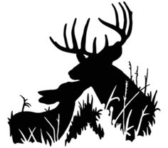 Decal STOD Wildlife Hunting Sticker Deer Decal STOD Wildlife Hunting Sticker - Wildlife DecalWildlife (disambiguation) Wildlife includes all non-domesticated plants, animals, and other organisms. Wildlife or Wild Life may also refer to: Reindeer Silhouette, Silhouette Clip Art, Silhouette Projects, Deer Silhouette Printable, Deer Head Silhouette, Kirigami, Paper Cutting, Hirsch Silhouette, Wood Burning Patterns
