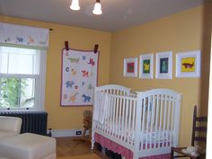 Sherwin Williams Anjou Pear - poss back living room color