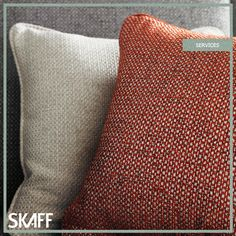 If you can't stand the idea of parting with your comfortable old couch or chair, reupholstery is your answer!  Allow Skaff to breathe new life into your tired furniture; making it possible to use it for many more years.  E-mail us for more info at skaff@skaffgroup.com. #Skaff's fabrics! #SkaffGroup #design #interior #style #trends #colors #curtains #Fabrics