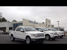 Don't cower at the sight of an over-burdened trailer. The 2014 Ford F-150 Platinum can shoulder any load, delivering exceptional towing and V8 performance to drivers across B.C.          Make: Ford   Model: F-150 Platinum   Year: 2014       Power  ...