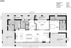 House Plans, Floor Plans, How To Plan, Buildings, Beach, Ideas, The Beach, Beaches, House Floor Plans