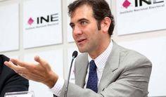 Austero presupuesto para el INE en 2017: Lorenzo Córdova